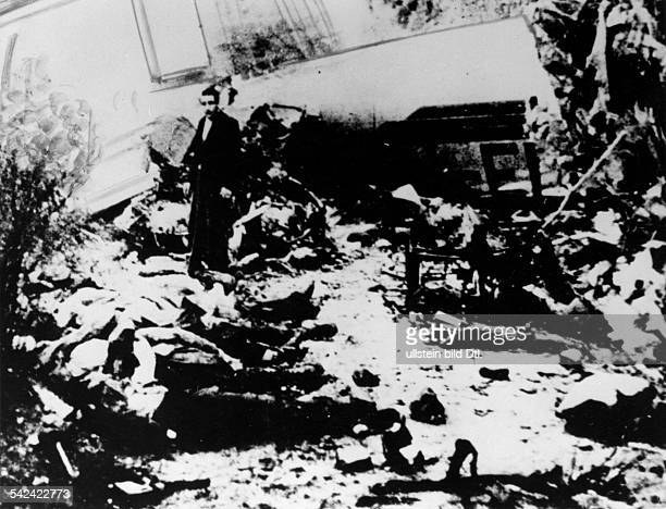 Superga air disaster a Fiat G212 plane carrying almost the entire Torino AC football squad popularly known as 'Il Grande Torino' crashed into the...