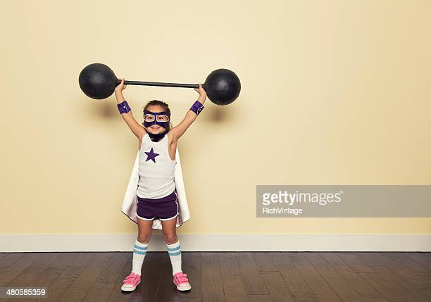 superhero training - perfection stock pictures, royalty-free photos & images