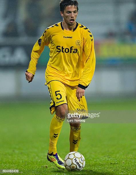 Superliga AC Horsens vs Silkeborg Alexander Juel Andersen ACH AC Horsens © Lars Ronbog Frontzonesportdk