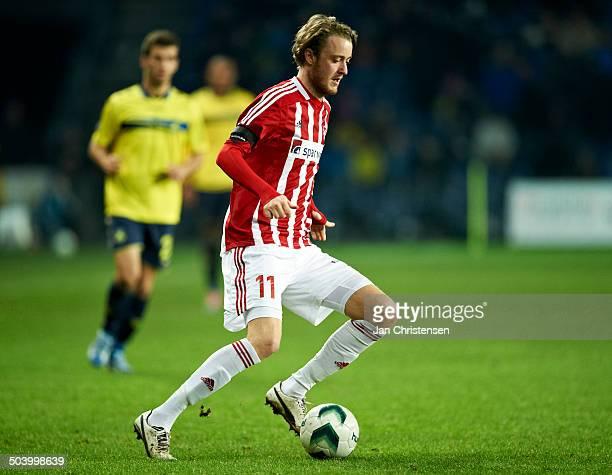 Superliga Rasmus Jönsson AaB © Jan Christensen/FrontzoneSportdk