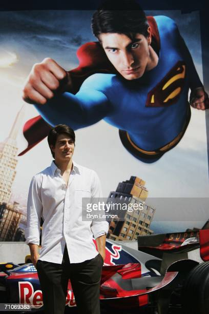 Superman Returns Pictures and Photos - Getty Images