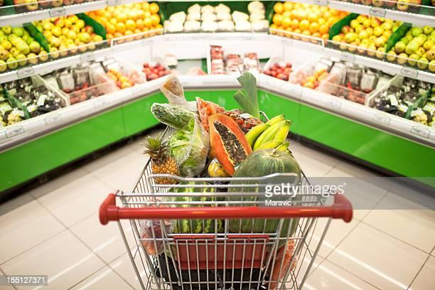 「、スーパーマーケット