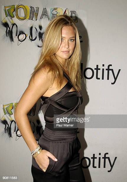 Bar Refaeli Pictures and Photos