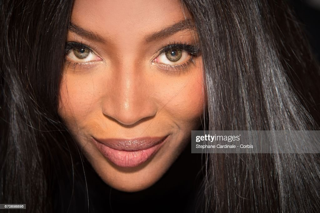 Diesel Partners With Supermodel Naomi Campbell And Her Charity Fashion For Relief To Create CHILD AT HEART : ニュース写真