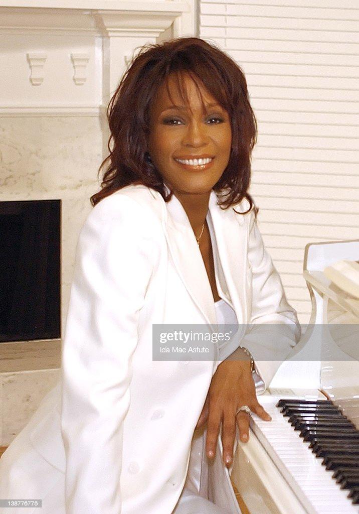 ABC's Primetime Special Edition:  Whitney Houston