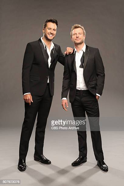 Superstars Luke Bryan and Dierks Bentley will cohost the 51st ACADEMY OF COUNTRY MUSIC AWARDS Country Music's Party of the Year broadcast live from...