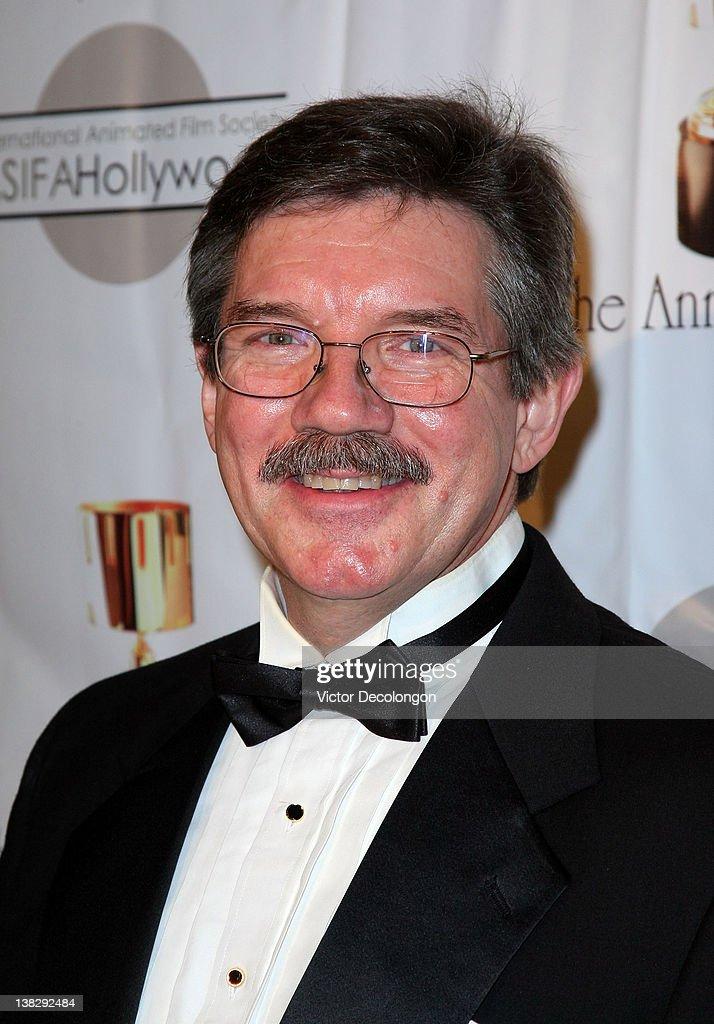 39th Annual Annie Awards : News Photo