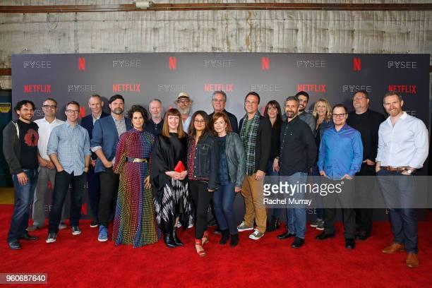 VFX Supervisor Jabbar Raisani Digital Effects Supervisor Marion Spates VFX Producer Terron Pratt Director/production designer Bo Welch Production...