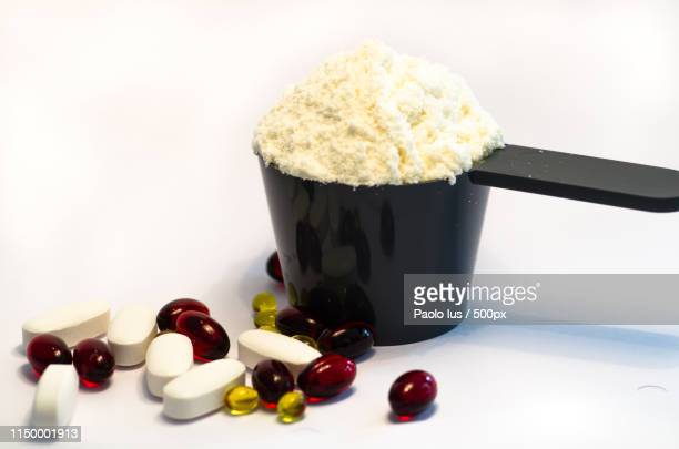 Supplement Used In Fitness And Training Pills, Am