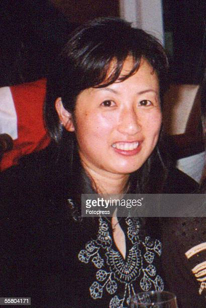 A supplied Police photo of missing 42 year old Chinese woman Qing Zhao who was kidnapped from her home in the Auckland suburb of Howick New Zealand...