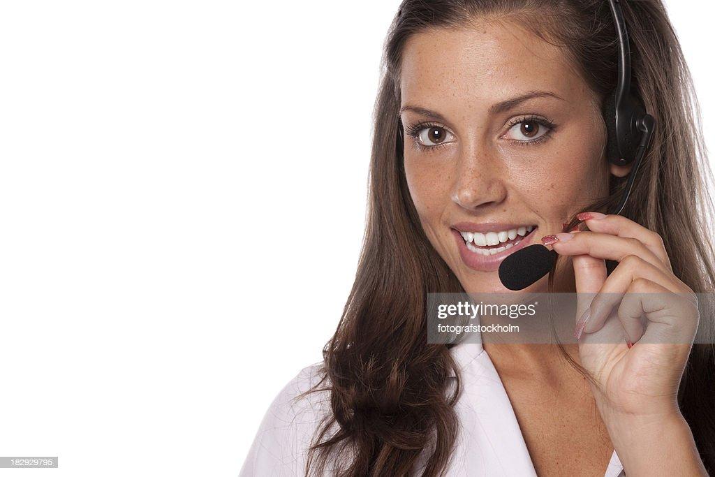 Adult Phone Operator