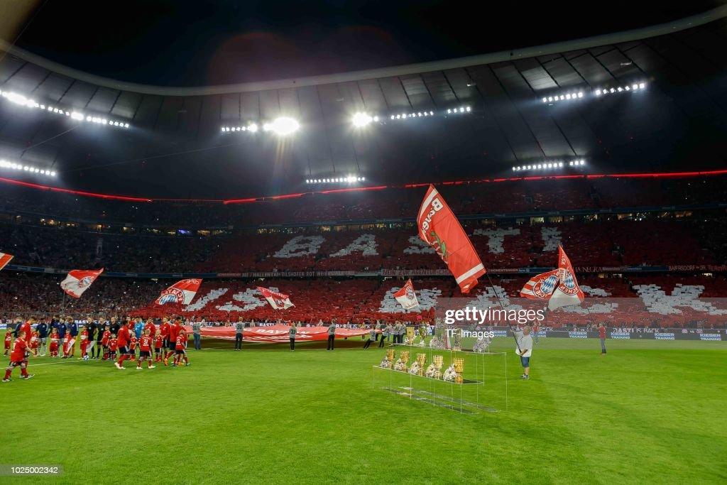 FC Bayern Muenchen v Chicago Fire - Friendly Match : ニュース写真