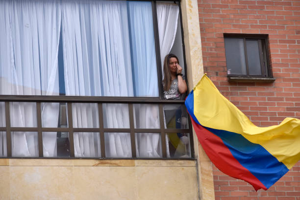 COL: Reactions After Colombia Supreme Court Ordered House Arrest for Ex-President Alvaro Uribe