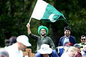 dunedin new zealand supporter pakistan makes