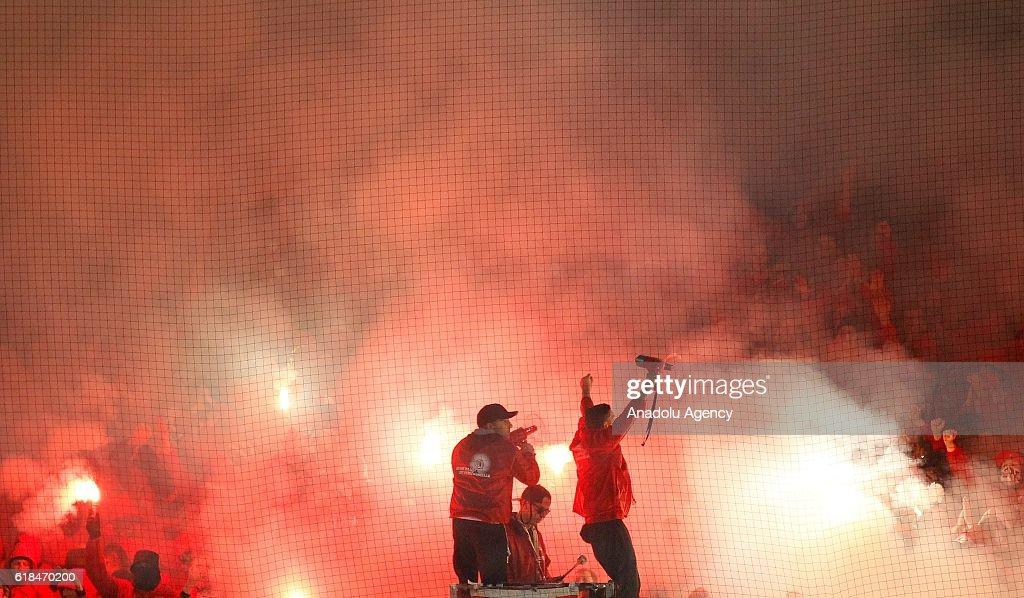 Borussia Dortmund v 1. FC Union Berlin : DFB Cup : News Photo