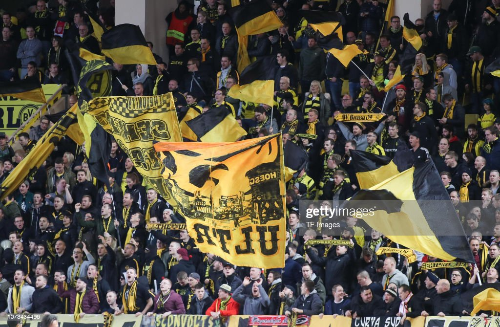 AS Monaco v Borussia Dortmund - UEFA Champions League Group A : News Photo