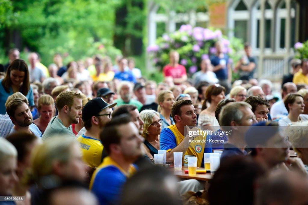 Braunschweig Fans