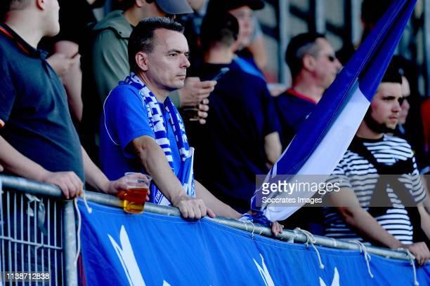 NLD: Helmond Sport v FC Eindhoven - Jupiler League