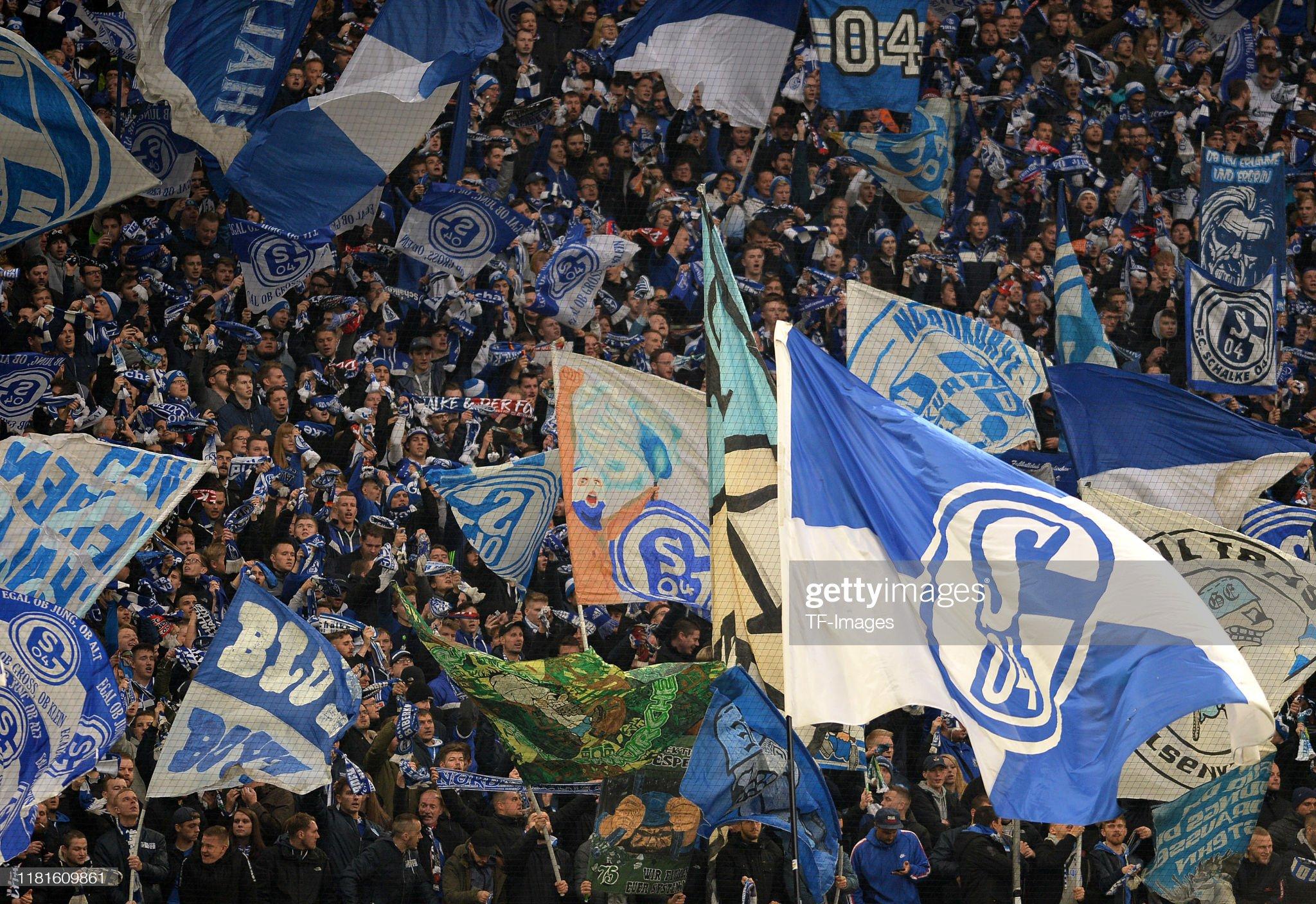 Schalke v Union Berlin preview, prediction and odds