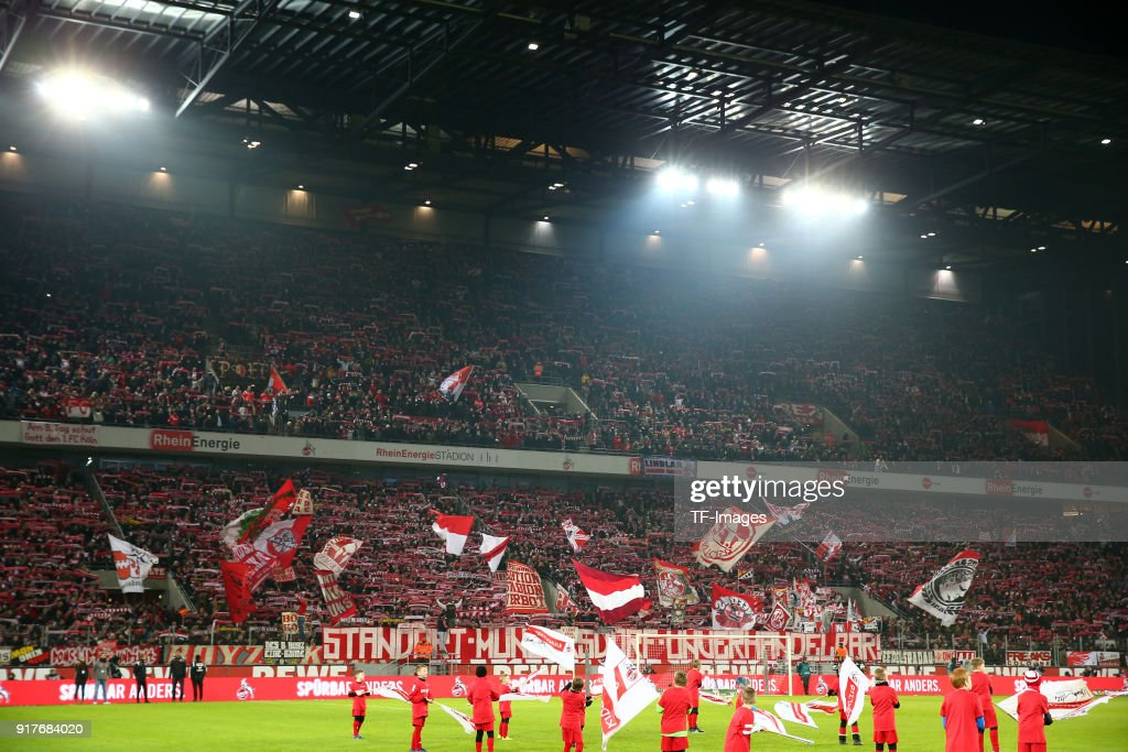 1. FC Koeln v Borussia Dortmund - Bundesliga : News Photo