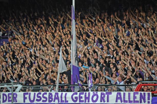DEU: VfL Osnabrueck v SV Darmstadt 98 - Second Bundesliga
