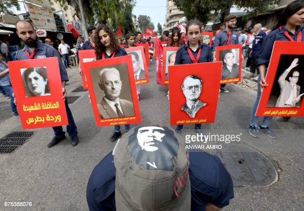 Lebanese Communist Party Stock Pictures, Royalty-free Photos ...