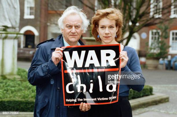 Supporters of the War Child Charity John and Juliet Stevenson War Child was founded in 1993 by British filmmakers Bill Leeson and David Wilson when...