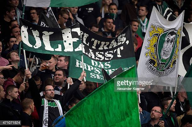 hannover 96 ultras return to the hdi arena after an. Black Bedroom Furniture Sets. Home Design Ideas