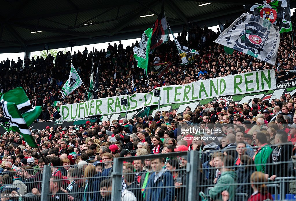 Ultras Hannover