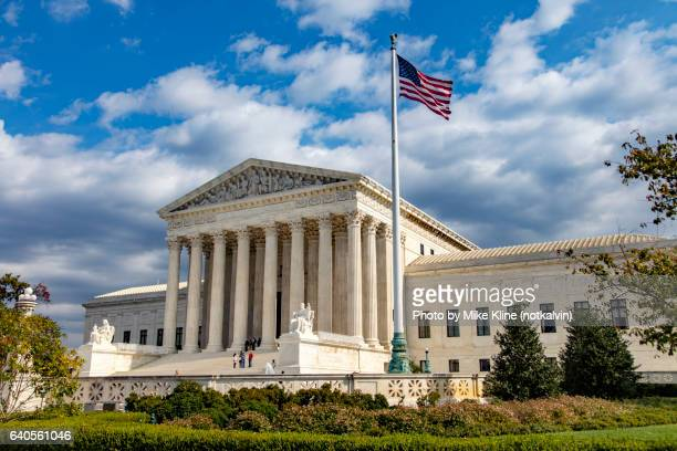 US Supreme Court - amgle