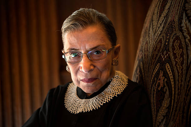 DC: Supreme Court Justice Ruth Bader Ginsburg Dies at 87