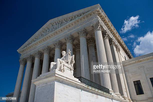 Supreme Court of United States, Washington, USA