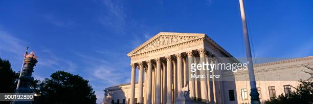 us supreme court - supreme court stock pictures, royalty-free photos & images