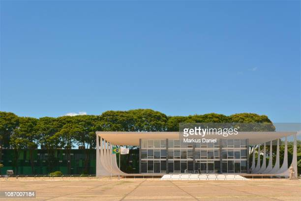 Supreme Federal Court (Supremo Tribunal Federal) in Brasilia