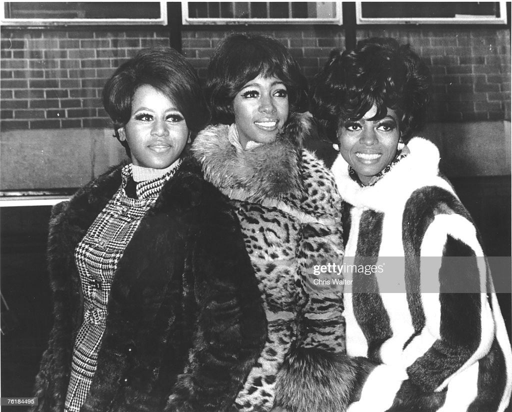 Music File Photos - The 1960s - by Chris Walter : News Photo