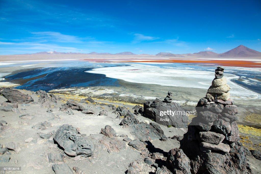 Sur Lipez or Sud Lipez Province. : News Photo