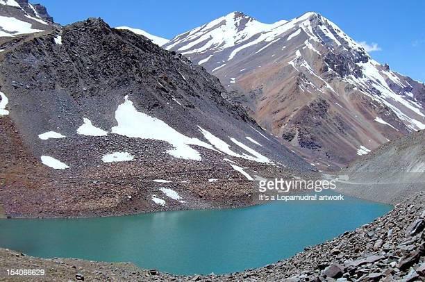 Suraj tal ( the Sun lake )