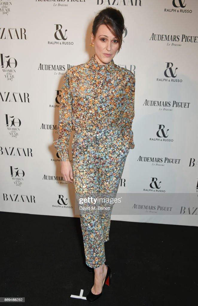 Harper's Bazaar Women Of The Year Awards 2017