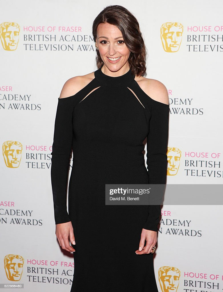 House of Fraser British Academy Television and Craft Nominees Party