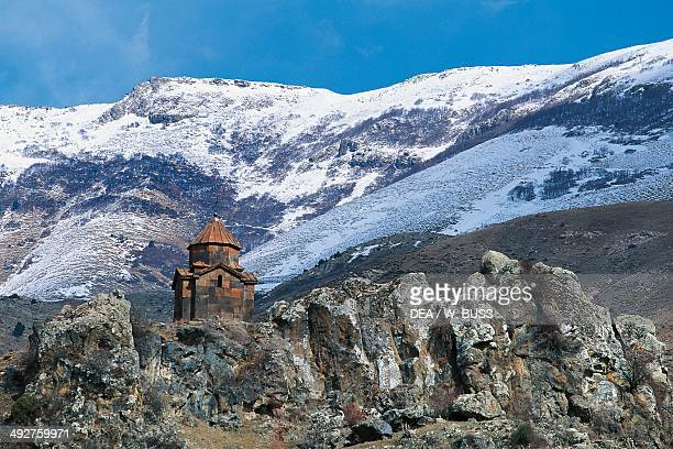 Surb Sarkis church Bjni Armenia