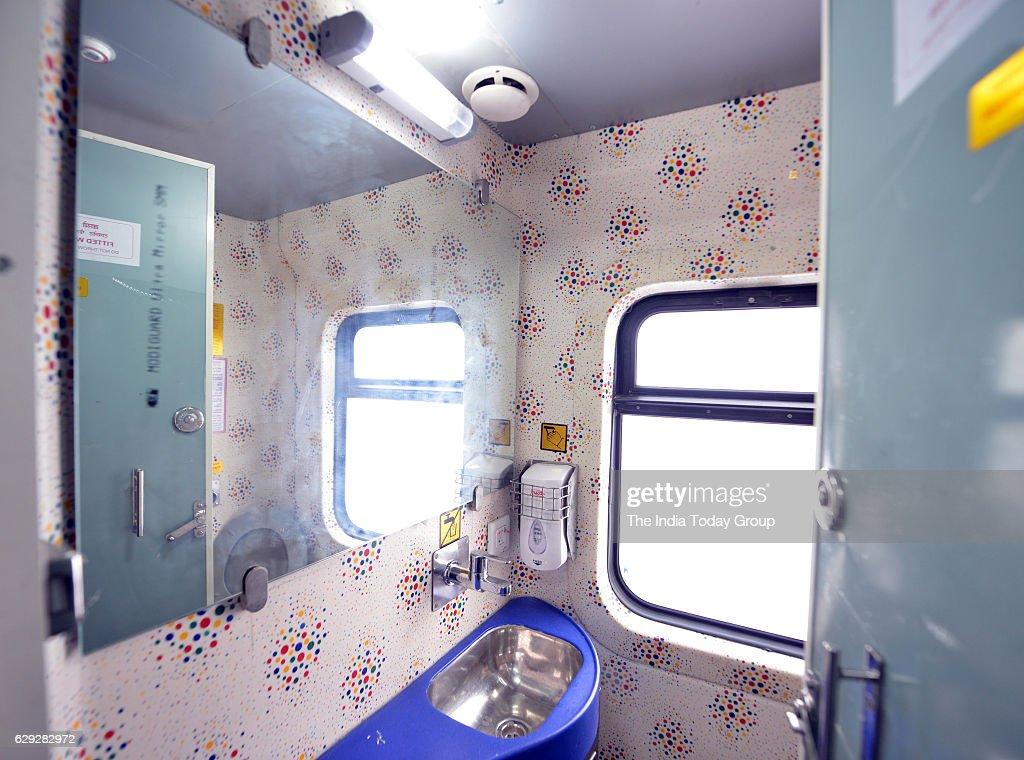 Humsafar Train : Nachrichtenfoto