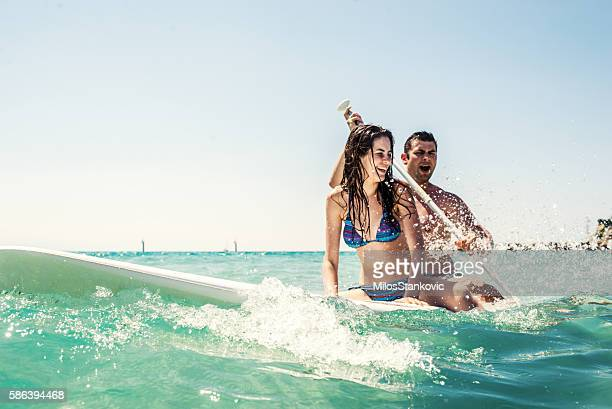 Surf with my love