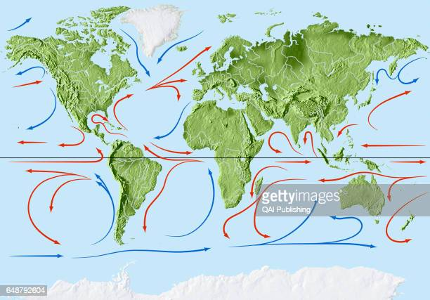 Prevailing Winds Pictures and Photos - Getty Images