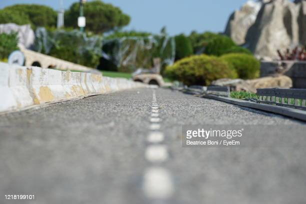 surface level of road - beatrice stock pictures, royalty-free photos & images