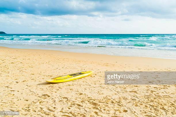 Surfboard, Kata Beach, Phuket, Thailand