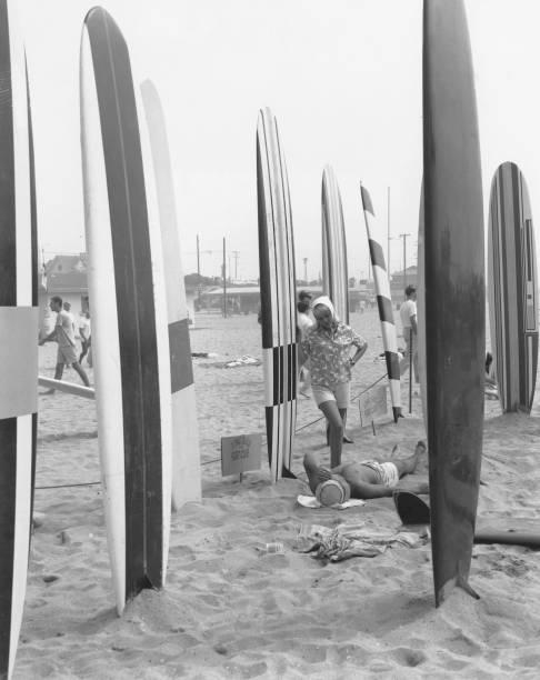 Long Beach Surf Club