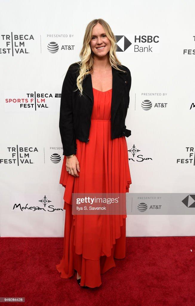 """""""Bethany Hamilton: Unstoppable"""" - 2018 Tribeca Film Festival"""
