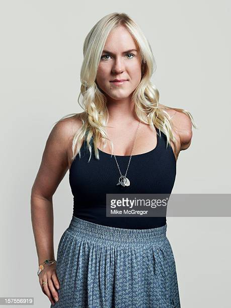 Surfer Bethany Hamilton is photographed for Self Assignment on September 11 2012 in New York City