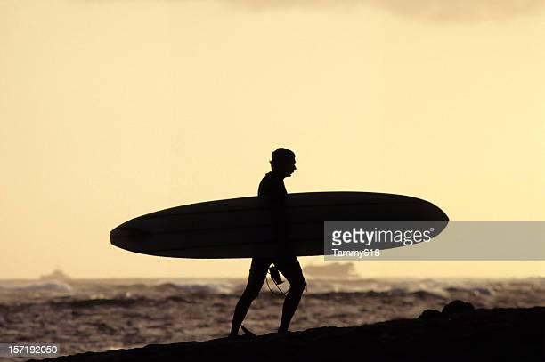 サーファー用ボード