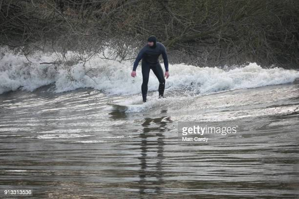 60 Top Severn Bore Pictures Photos And Images Getty Images